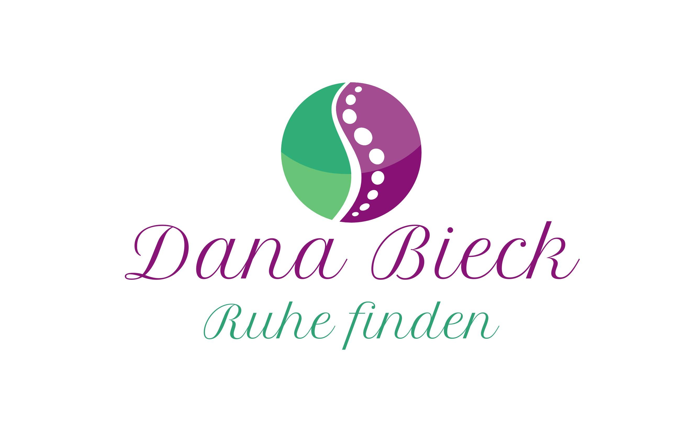 Dana Bieck Ruhe finden