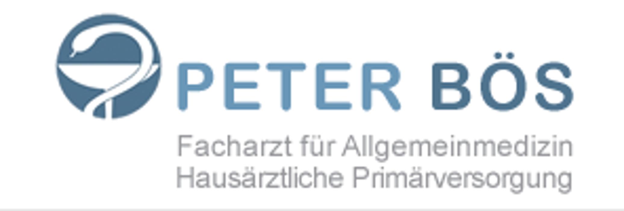 Logo von Praxis Dr. Peter Bös Facharzt