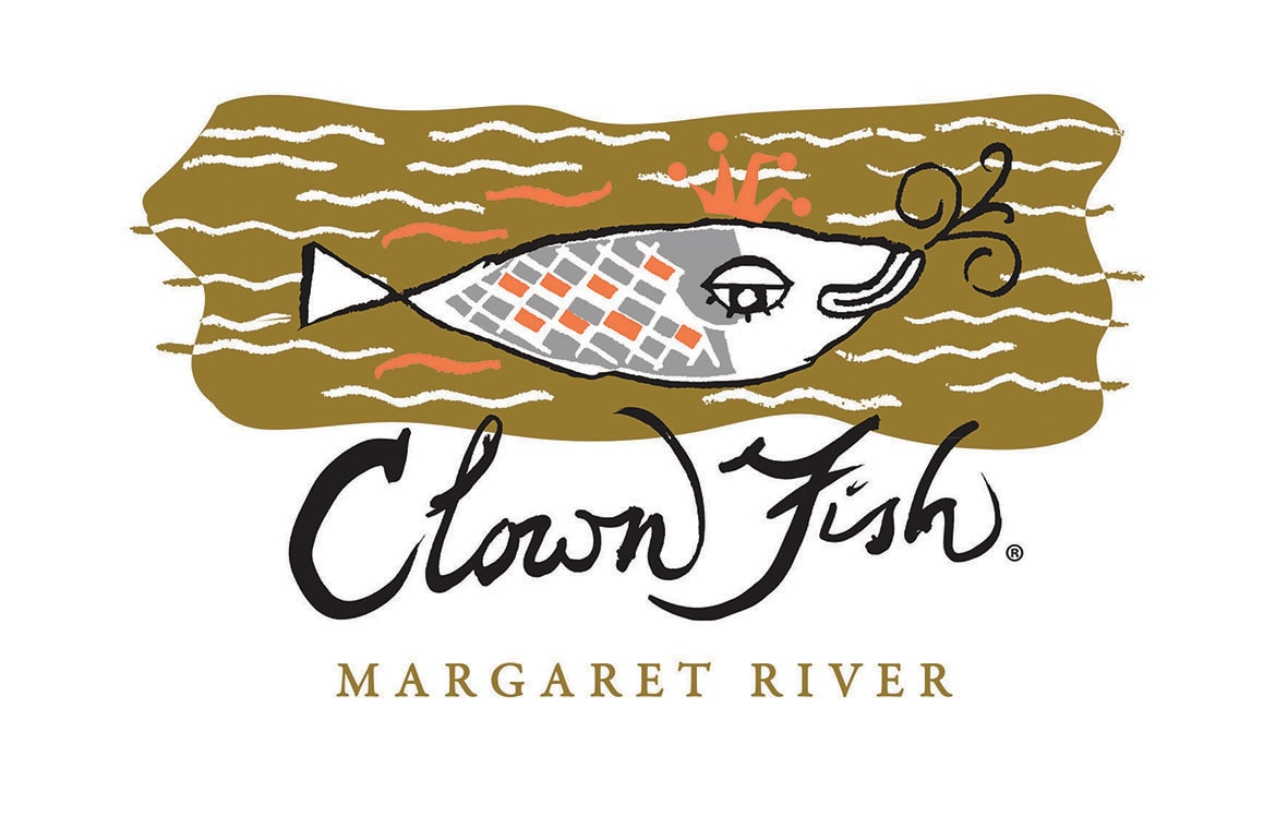 Clown Fish Wines