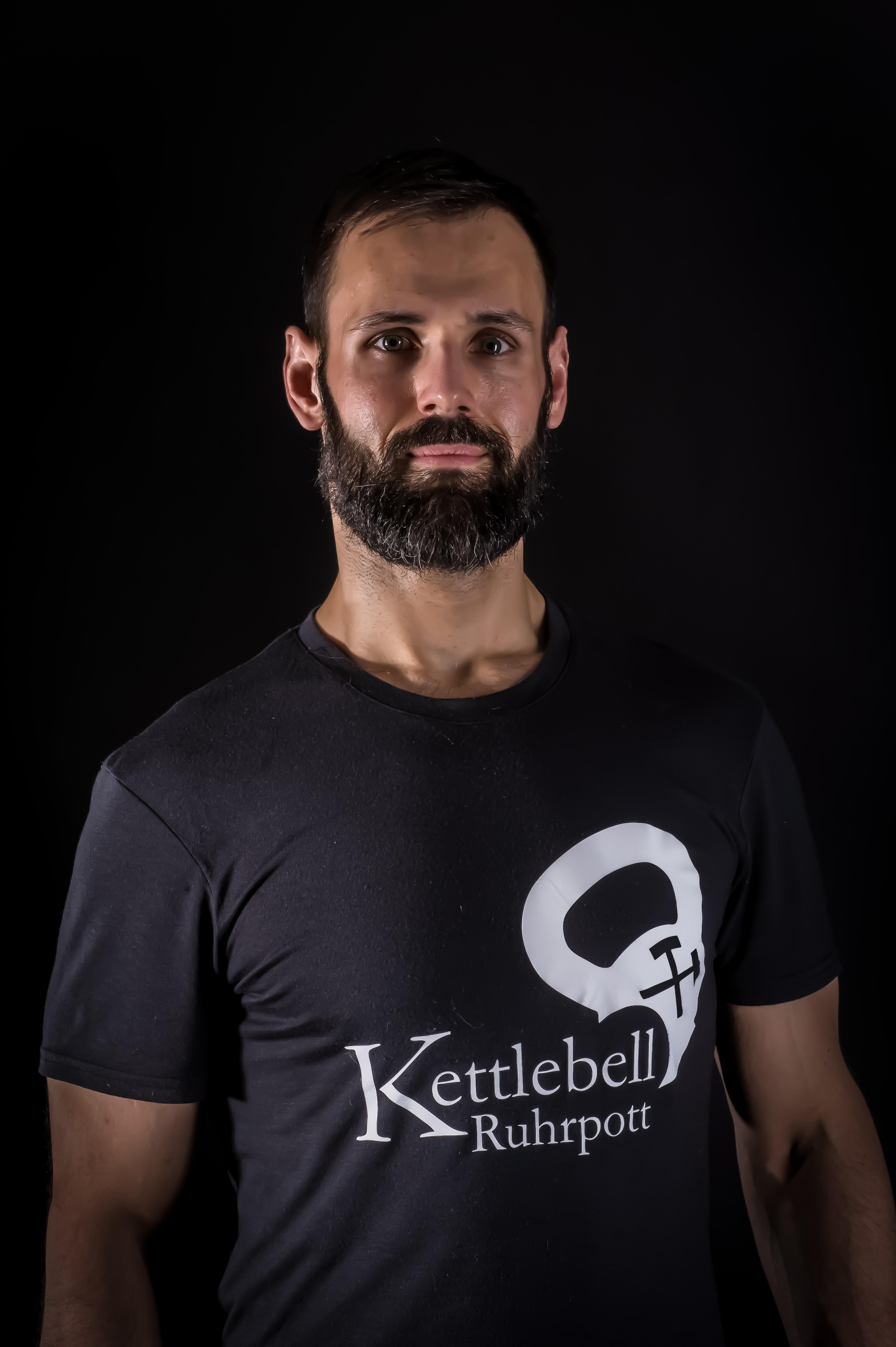 Kettlebell Ruhrpott