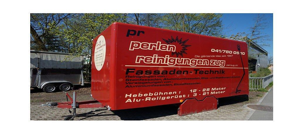 perlen reinigungen GmbH