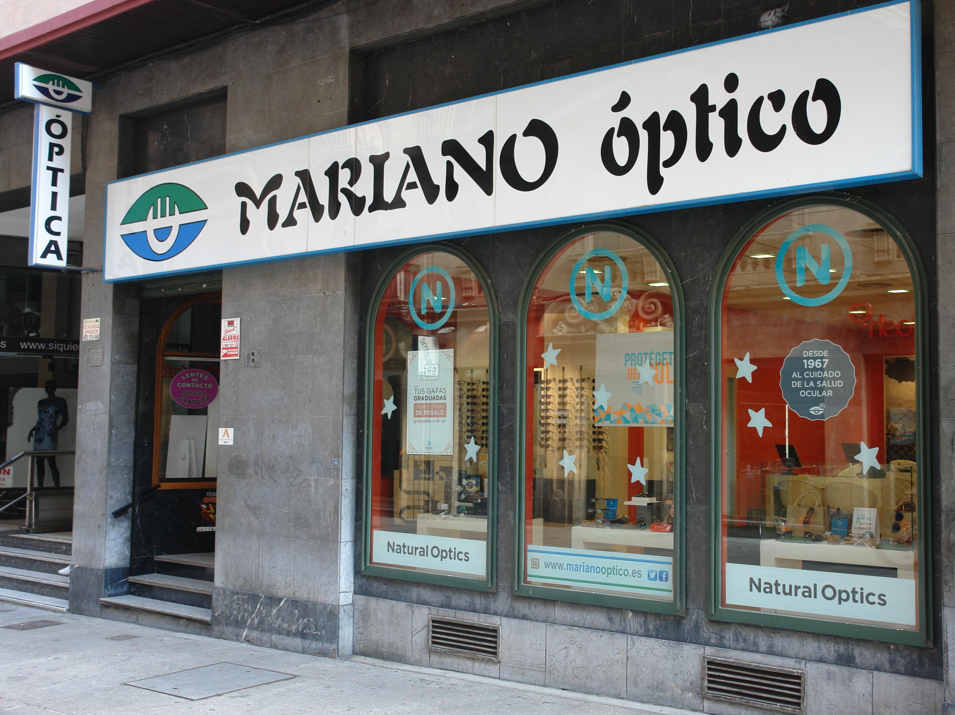 Mariano Óptico
