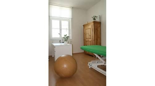 Physiotherapie im Schuhmanns Eck