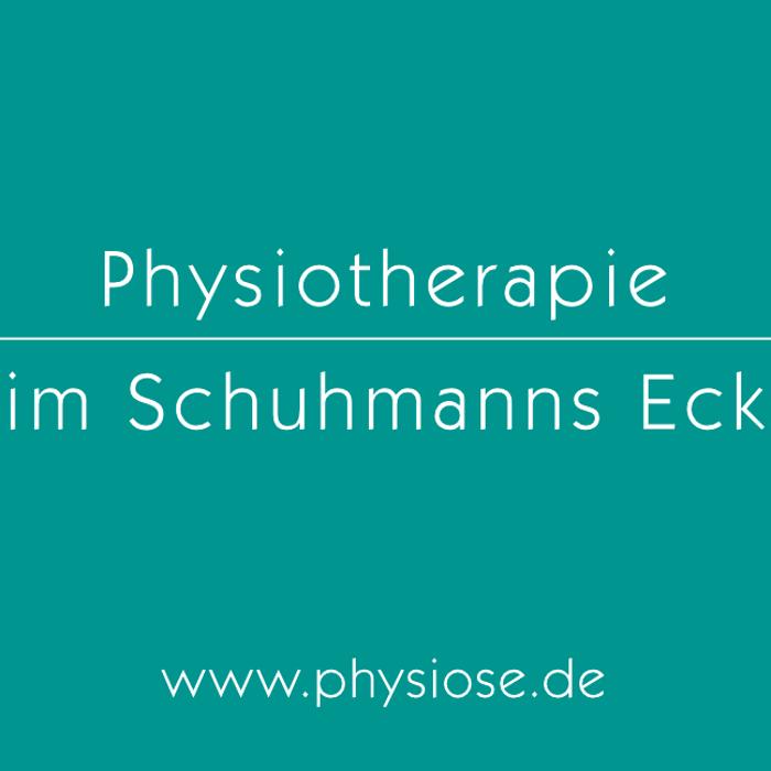 Bild zu Physiotherapie im Schuhmanns Eck in Leipzig