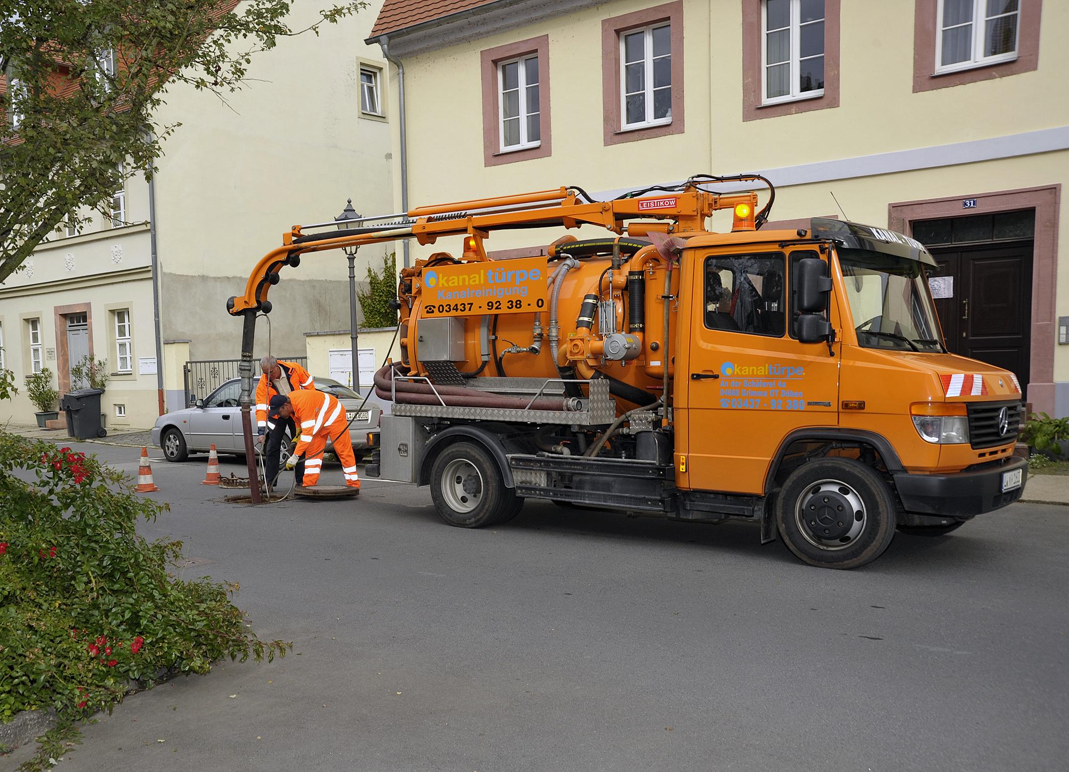 Kanal-Türpe Döben GmbH & Co. KG