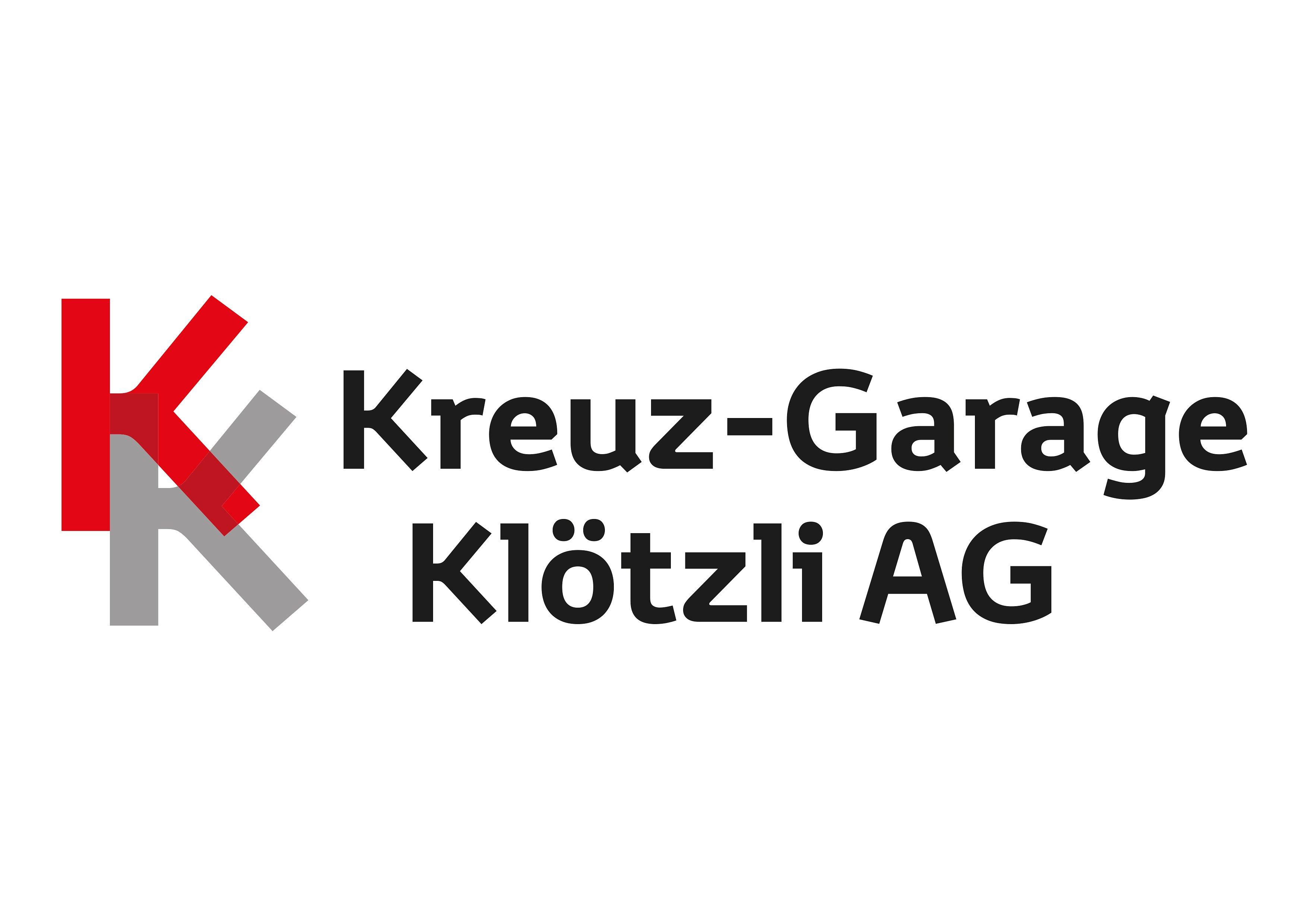 Kreuz-Garage Klötzli AG