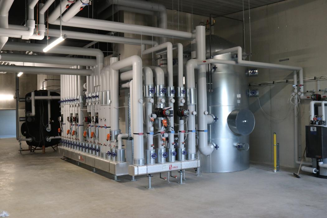 Bild zu WKSB Technische Isolierungen in München
