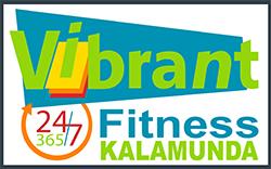 Vibrant Health & Fitness