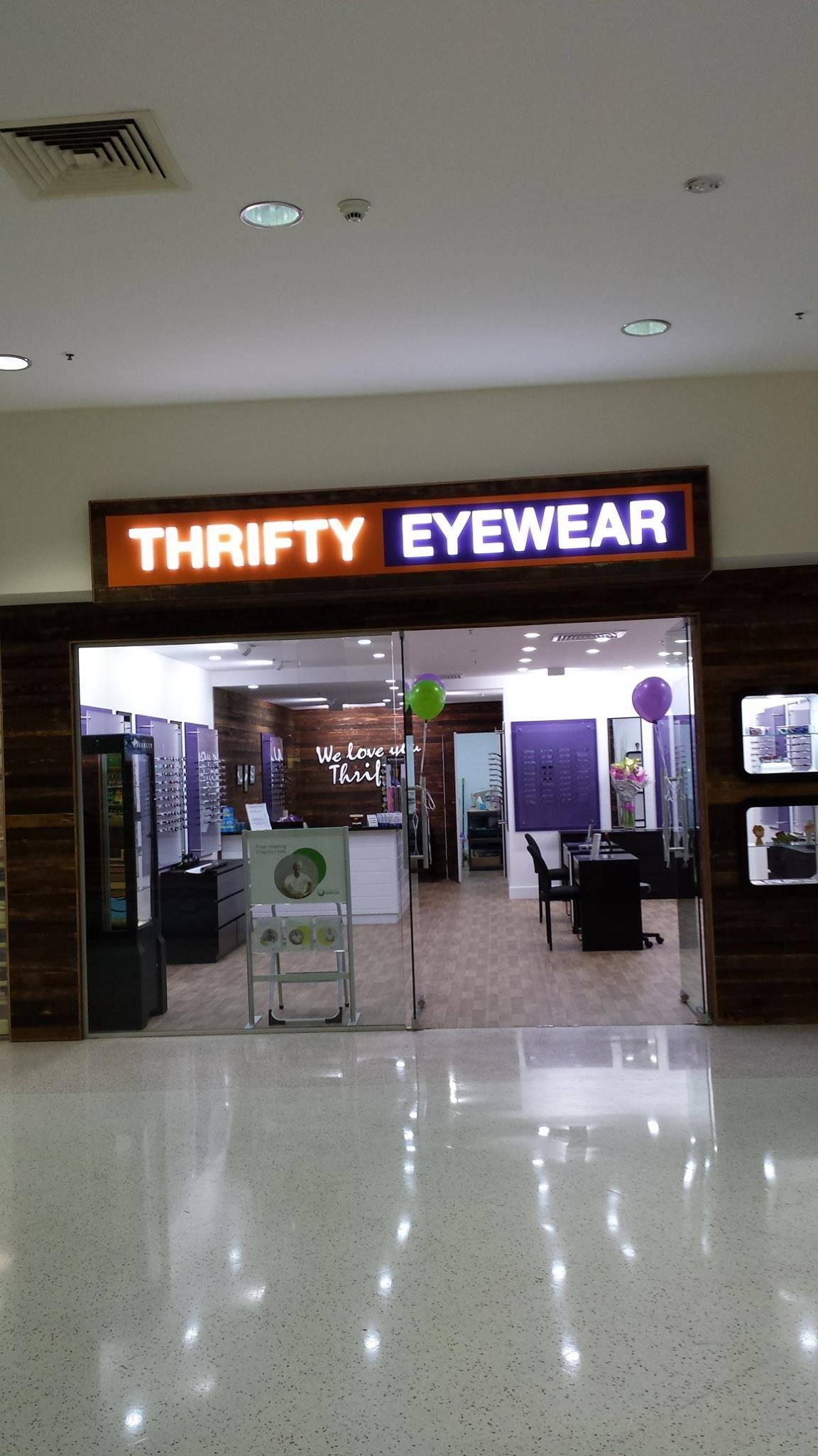 Thrifty Eyewear Sale - Sale, VIC 3850 - (03) 5144 6464 | ShowMeLocal.com