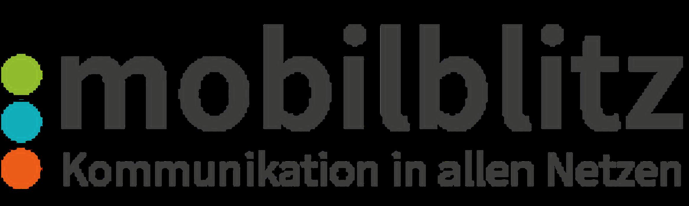 mobilblitz Telekom Filiale Pösna Park Großpösna