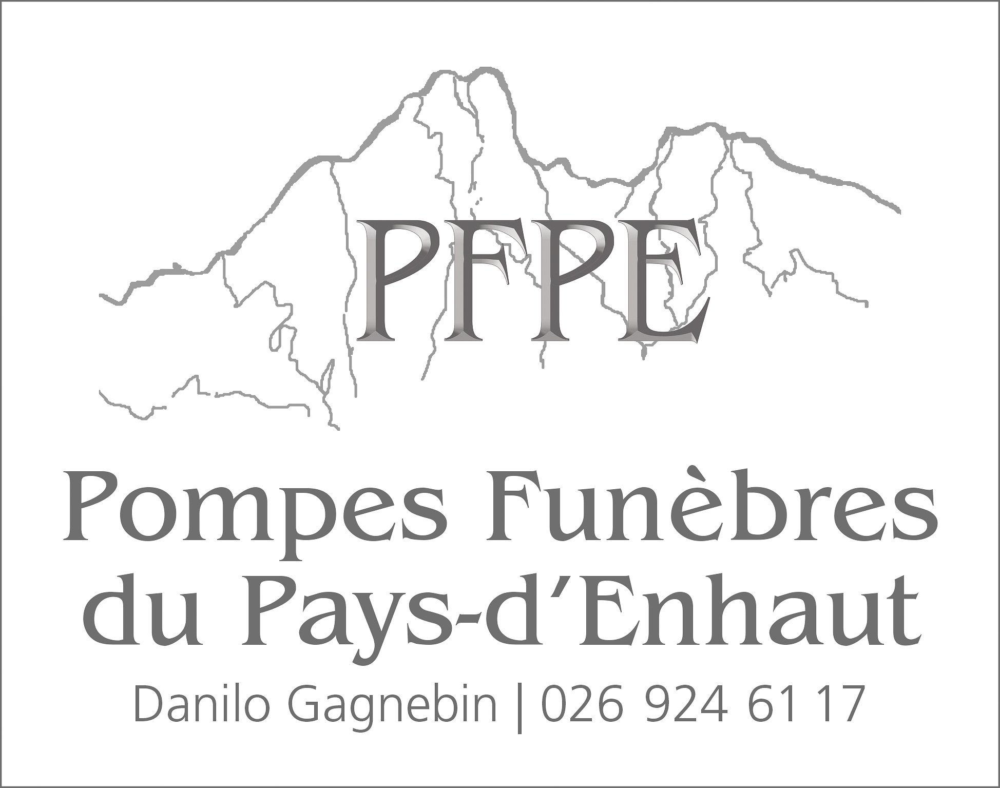 Pompes Funèbres du Pays-d'Enhaut Sàrl