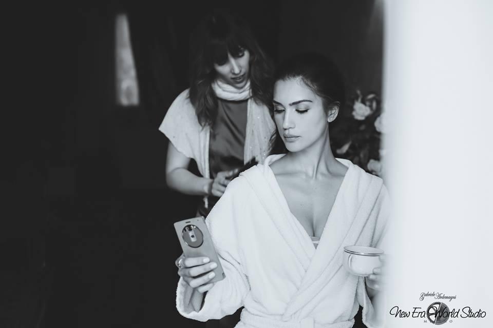 Marta Mizzotti Make Up Artist & Hairstylist