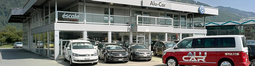 AC Alu-Car Garagen AG