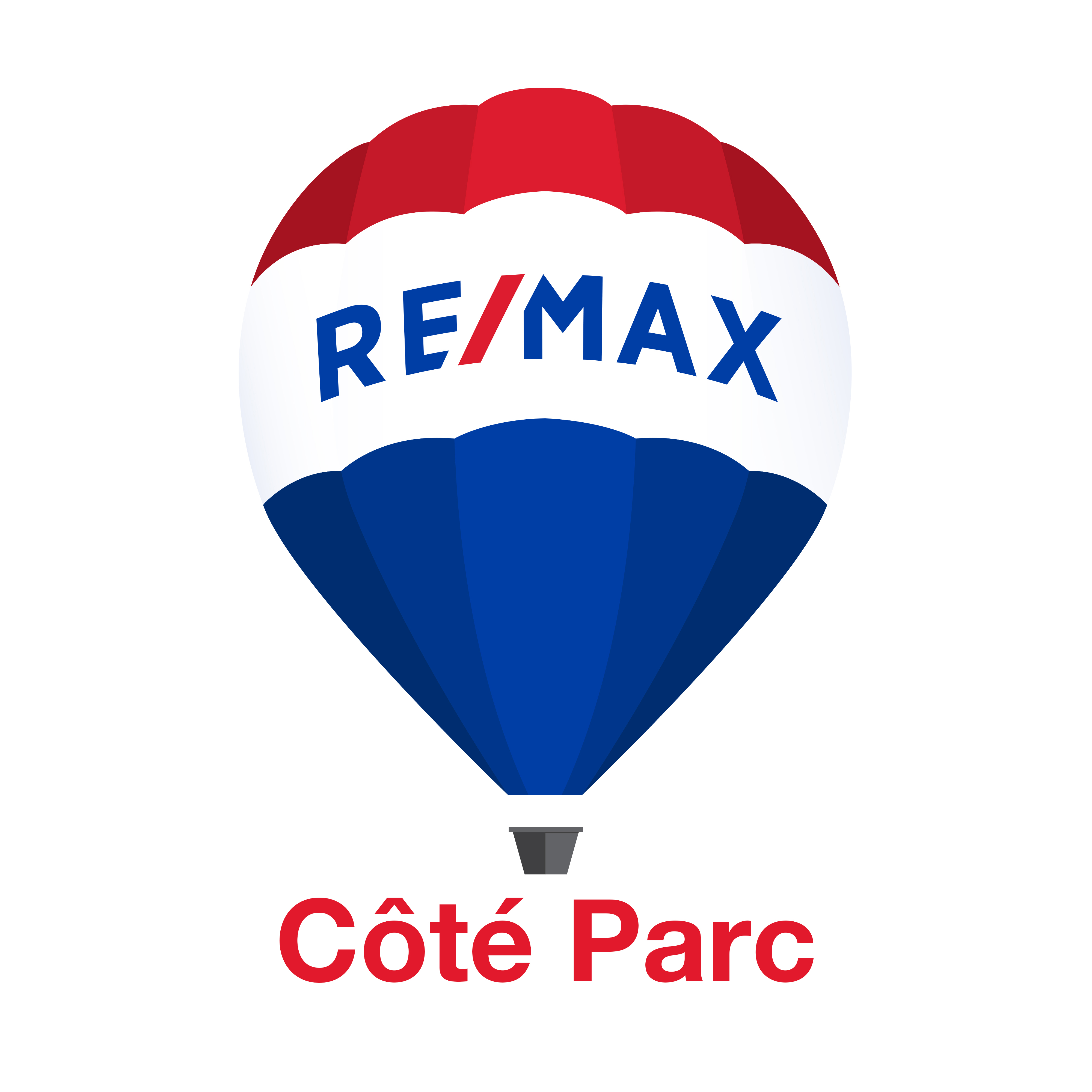 RE/MAX Côté Parc