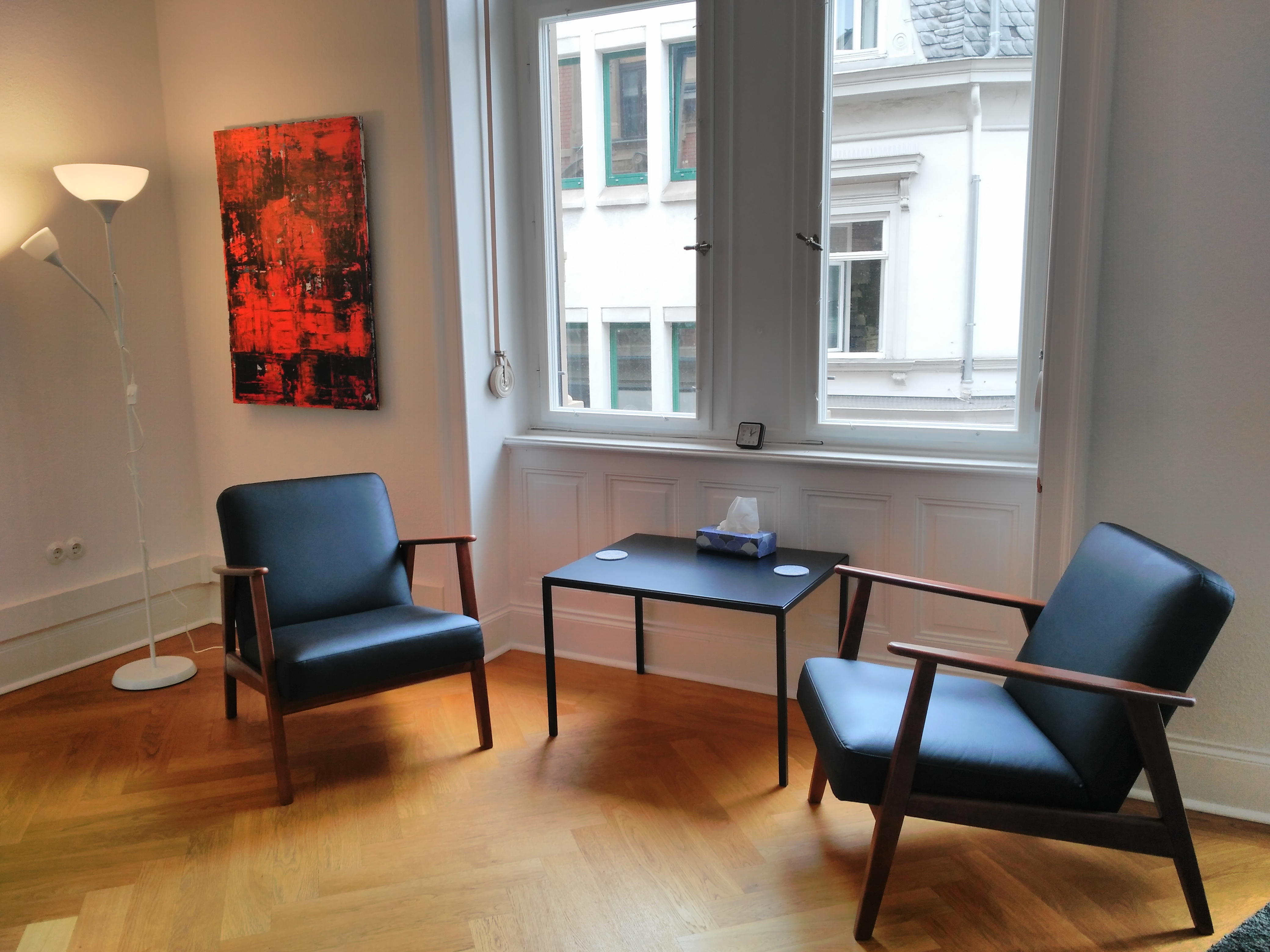 start: Psychotherapie & Coaching GmbH