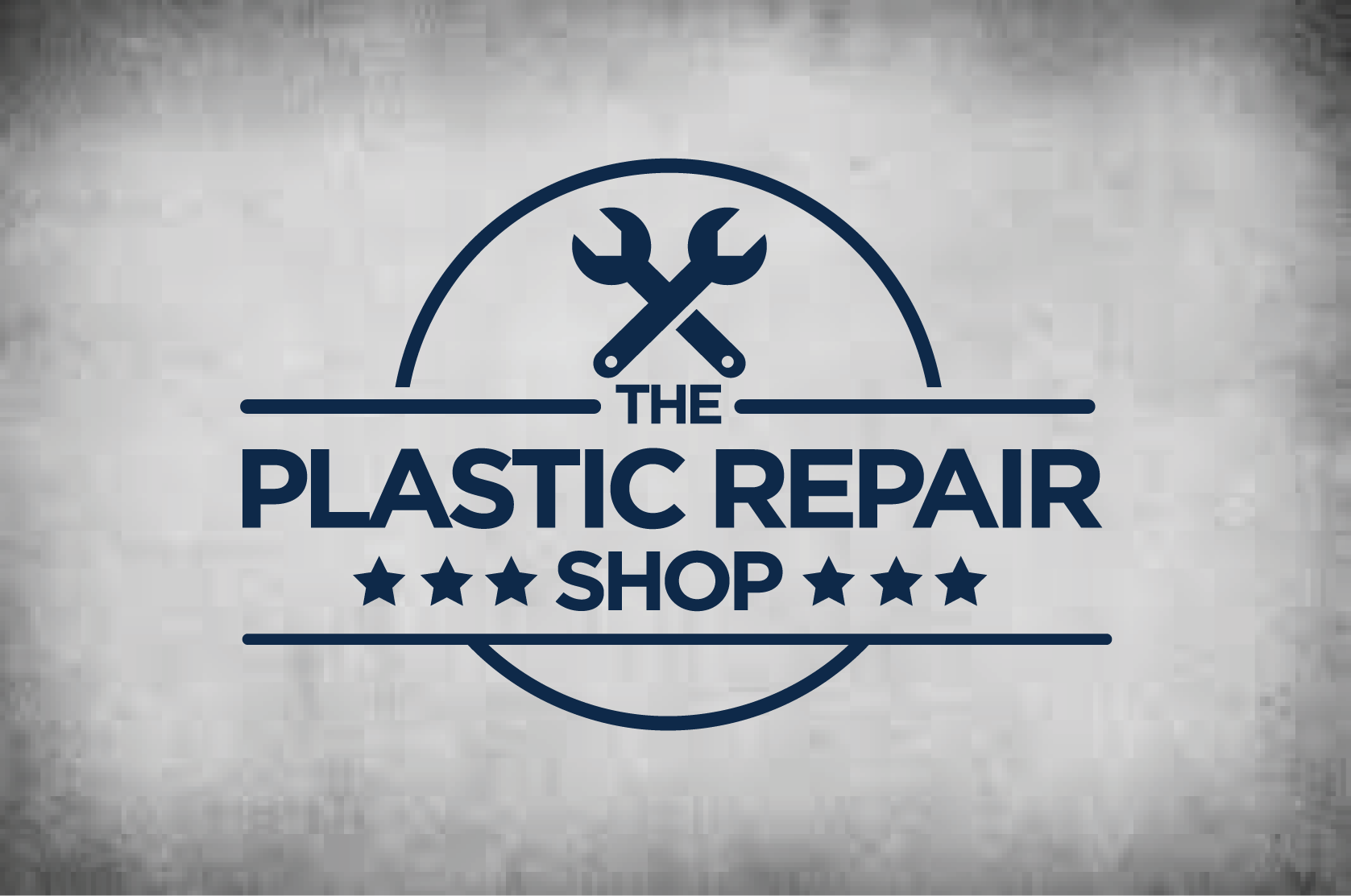 The Plastic Repair Shop