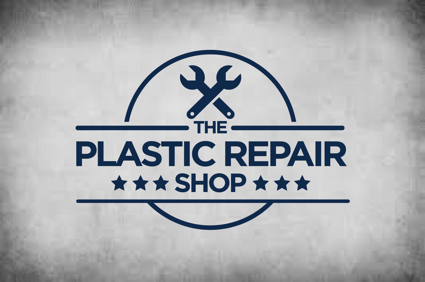 The Plastic Repair Shop