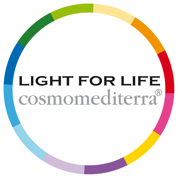 Cosmomediterra LIGHT FOR LIFE GmbH