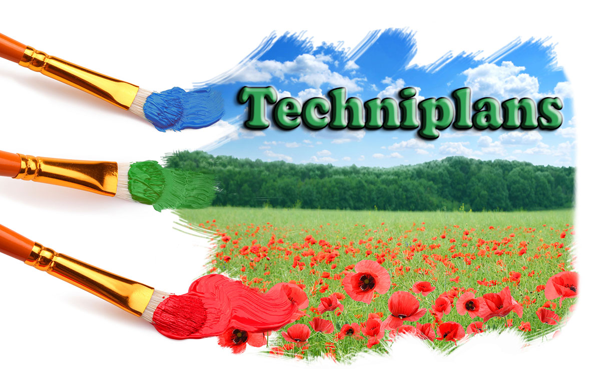 TECHNIPLANS