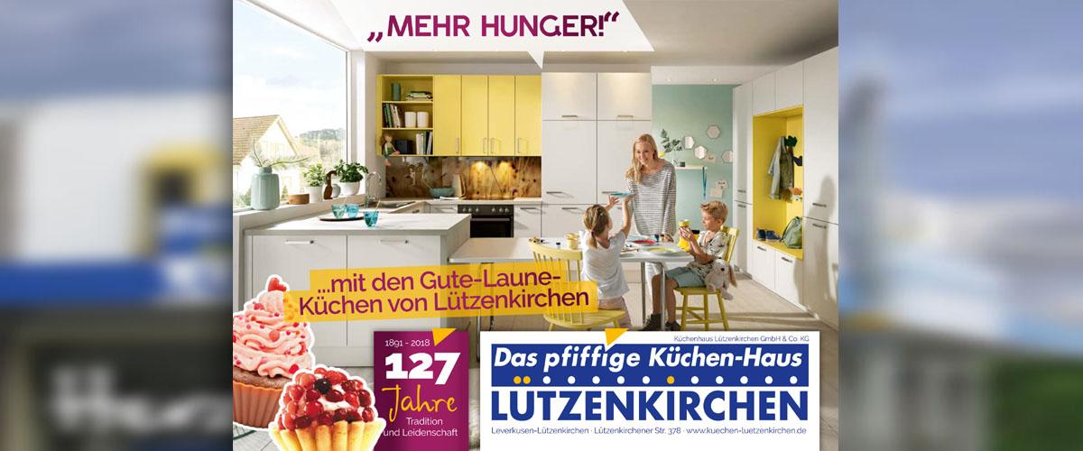 Küchenhaus Lützenkirchen GmbH & Co. KG