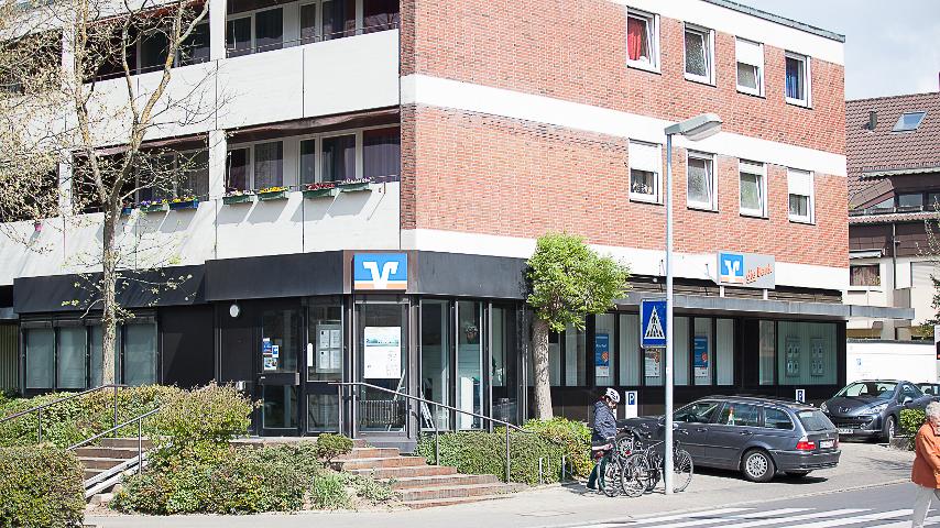 Vereinigte Volksbank eG - SB-Filiale Berliner Strasse