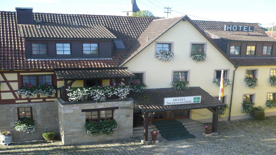Hotel Neckarmühle, Inh. Anja Rath