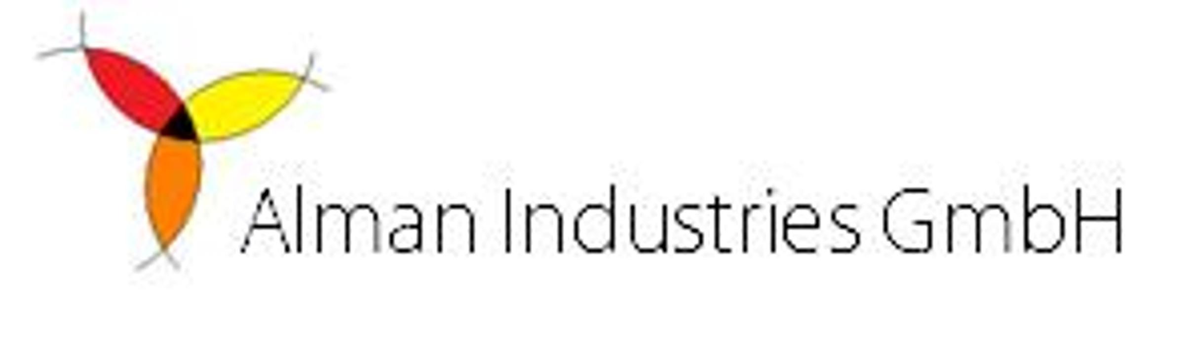 Bild zu Alman Industries GmbH in Frankfurt am Main