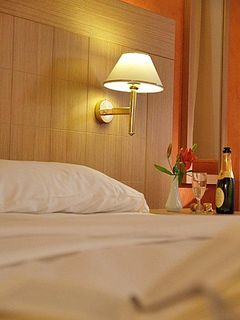 Hotel Du Lac Locarno