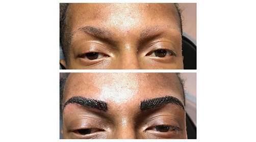 Kelly Jordan's Permanent Makeup and Microblading