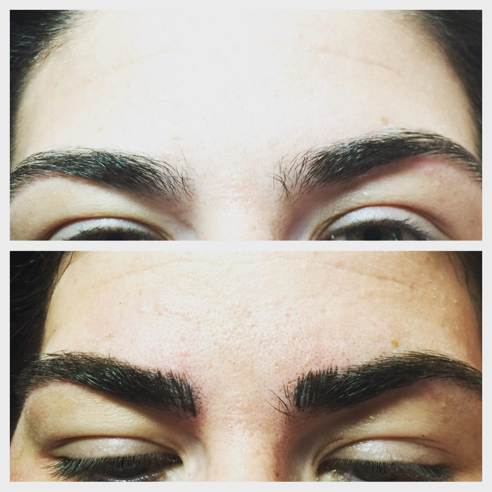 Kelly Jordan's Permanent Makeup and Microblading