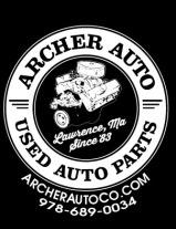 Archer Auto Co Inc