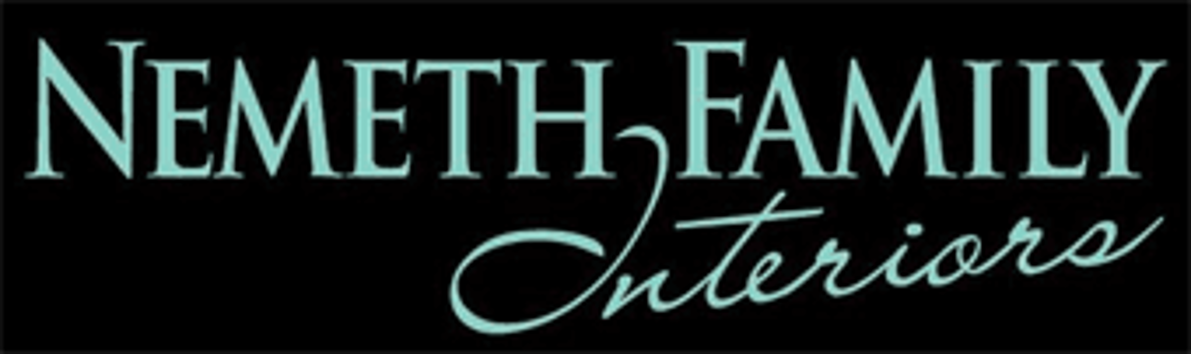 Nemeth Family Interiors