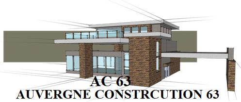 AUVERGNE CONSTRUCTION 63