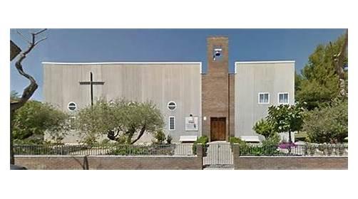 Iglesia Protestante Salou