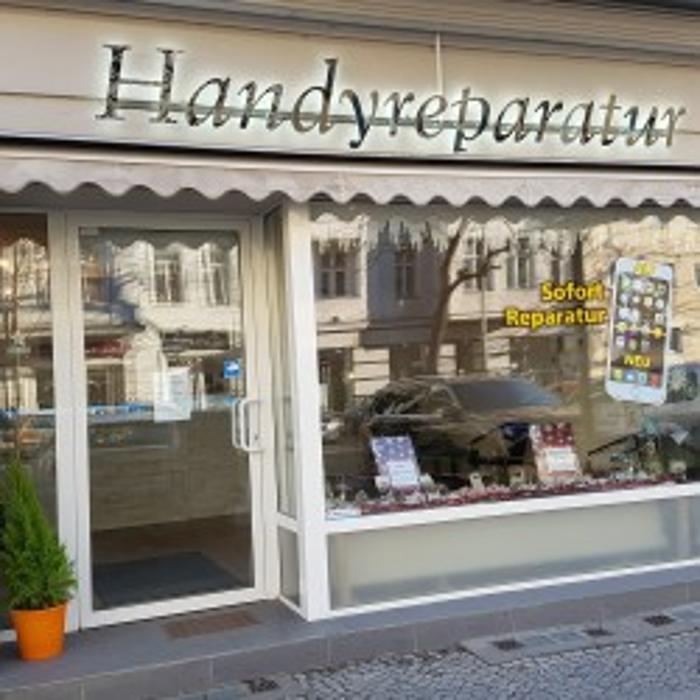 Bild zu Handy-Tabletreparatur in Berlin