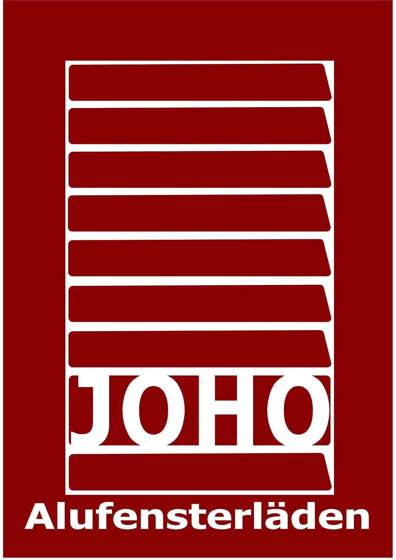 JoHo Alufensterläden
