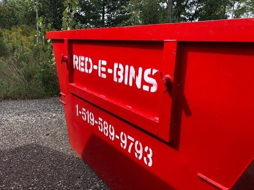 Red-E-Bins Southwestern Ontario - Waterloo, ON N2T 2Y7 - (519)589-9793 | ShowMeLocal.com