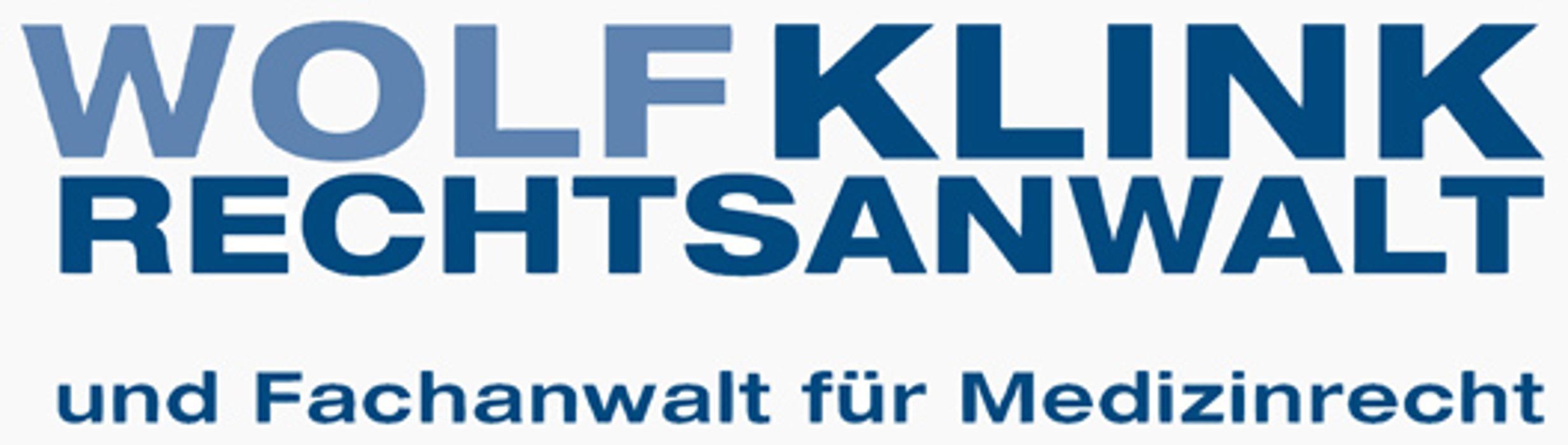 Bild zu Kanzlei für Medizin- und Wirtschaftsrecht - Rechtsanwalt Wolf Klink in Hamburg