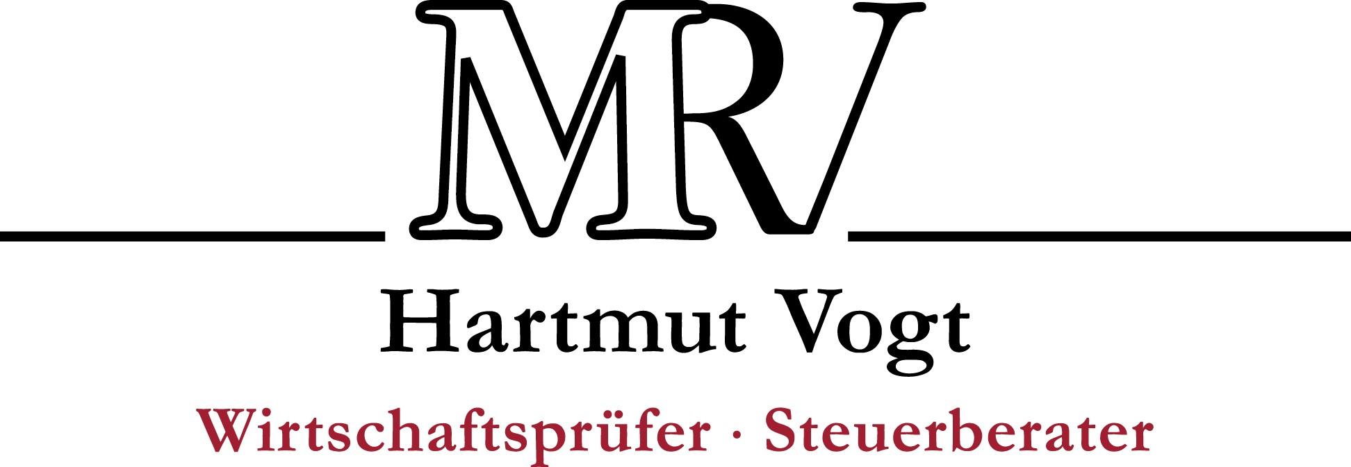 MMRV Hartmut Vogt