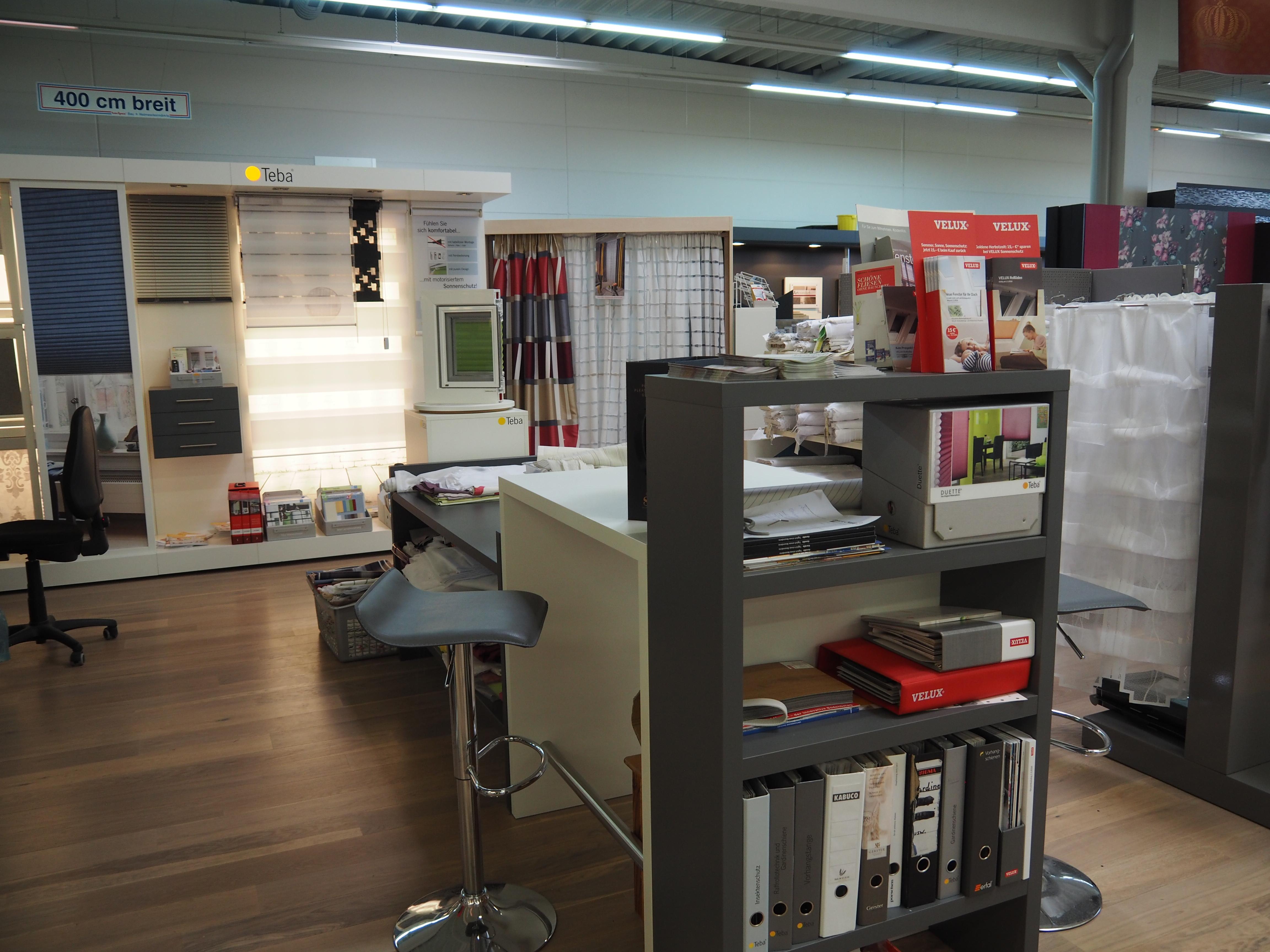 Baulöwe Handel und Dienstleistungen GmbH