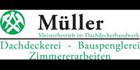 Dachdeckerei Müller