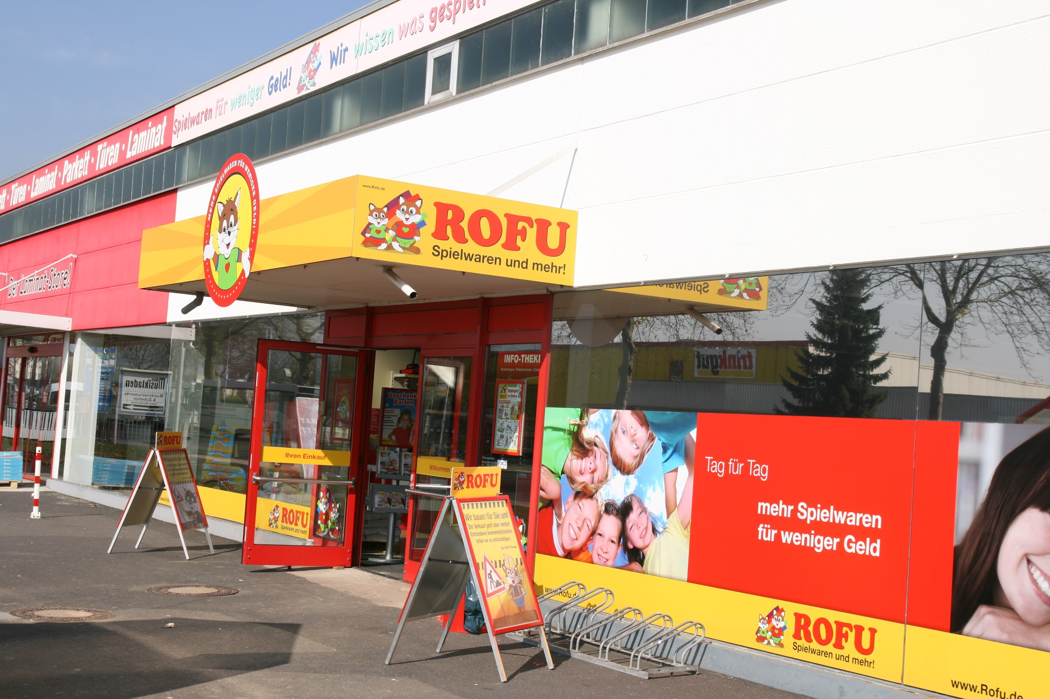 Rofu Kinderland Wittlich