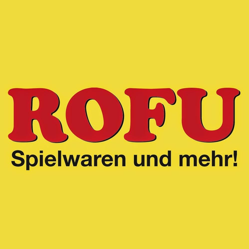 Rofu Kinderland Pforzheim Logo