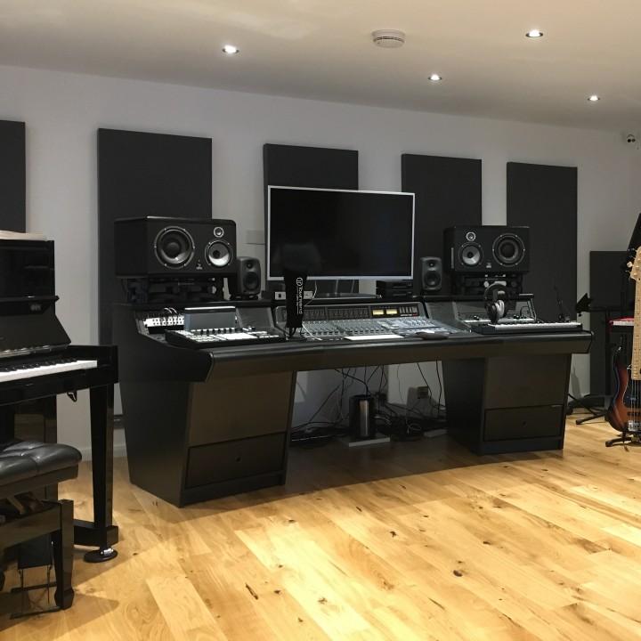 Promenade Studios