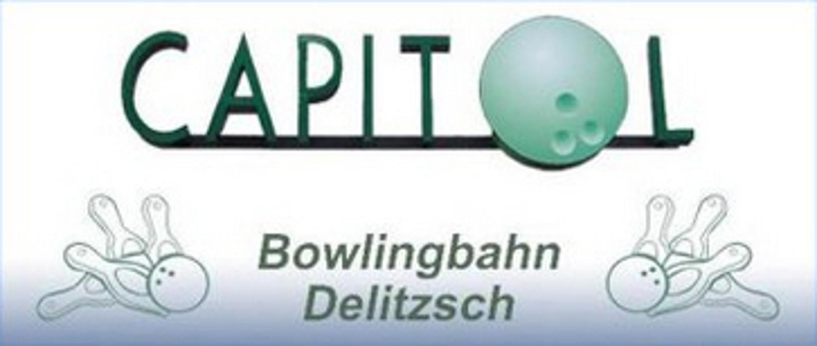 Bild zu Bowlingbahn Delitzsch in Delitzsch