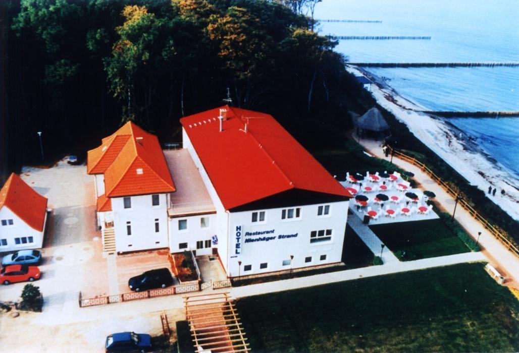 Bild zu Hotel Nienhäger Strand in Nienhagen Ostseebad