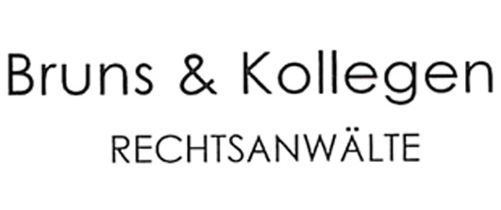 Bild zu Bruns & Kollegen Rechtsanwälte in Hannover