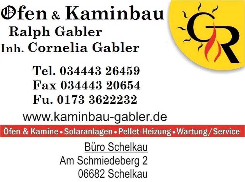 Bild zu Ofen & Kaminbau Gabler in Teuchern