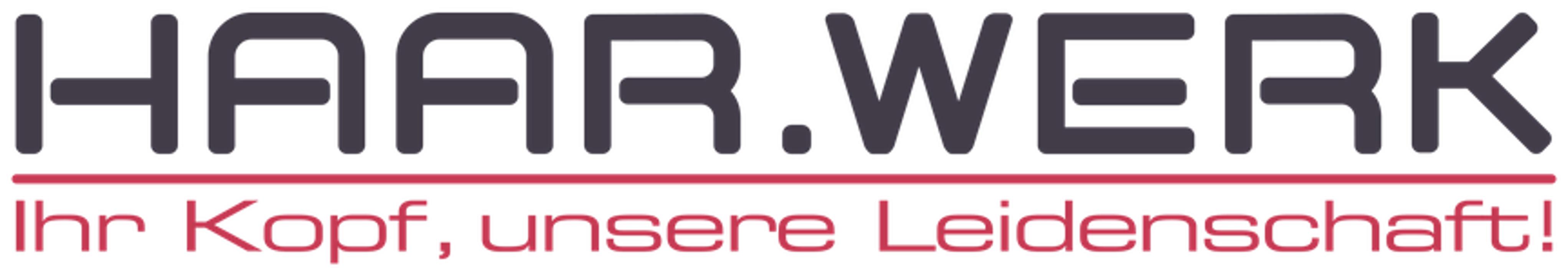 Logo von Haarwerk Sieglinde Fischer