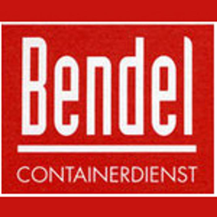 Bild zu Bendel Containerdienst GmbH & Co. KG in Menden im Sauerland